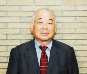 理事長 山口 浩利